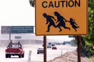 アメリカ 標識 ハイウェイ