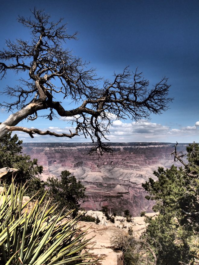 Grand Canyon Dramatic version