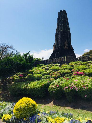 宮崎市平和台公園